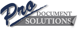 ProDocumentSolutions Logo